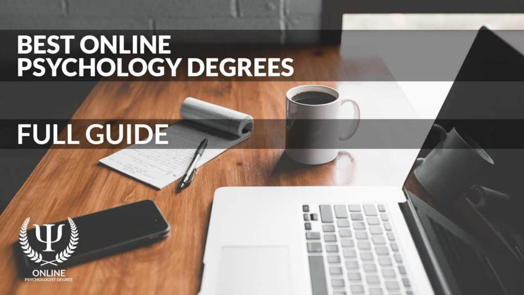 best online psychology degrees